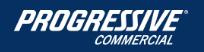 commercial auto progressive
